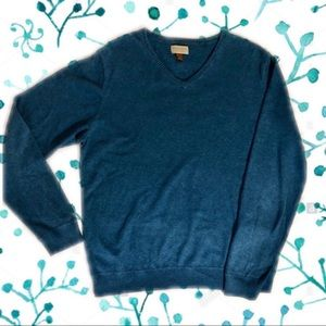 Sonoma cotton sweater